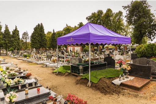 pogrzeb rakoniewice